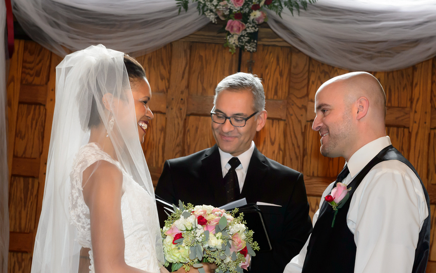 The 5 Types Of Wedding Officiants Stress Free Bride